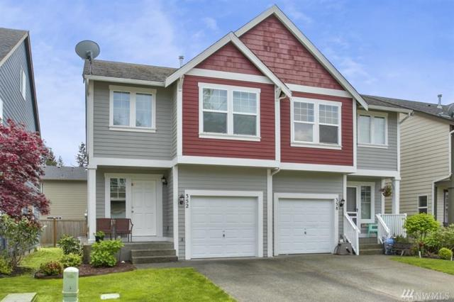 352 NE Miramar Cir, Bremerton, WA 98311 (#1120134) :: Ben Kinney Real Estate Team