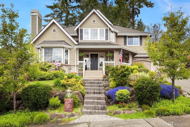 14834 SE 65th St, Bellevue, WA 98006 (#1120173) :: Ben Kinney Real Estate Team