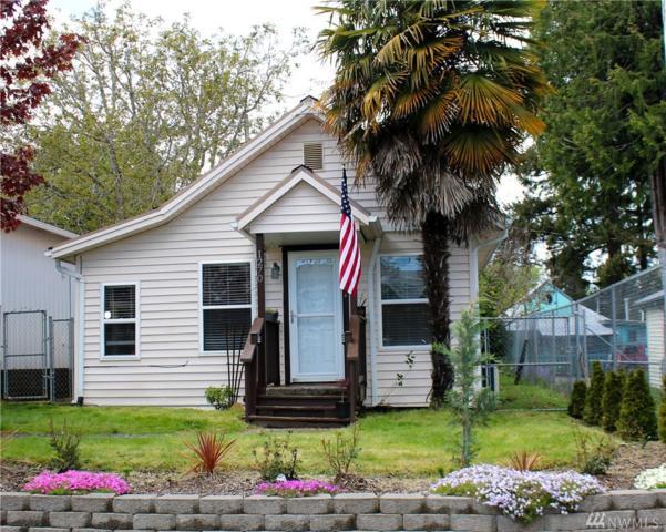 1270 Retsil Rd E, Port Orchard, WA 98366 (#1120189) :: Ben Kinney Real Estate Team
