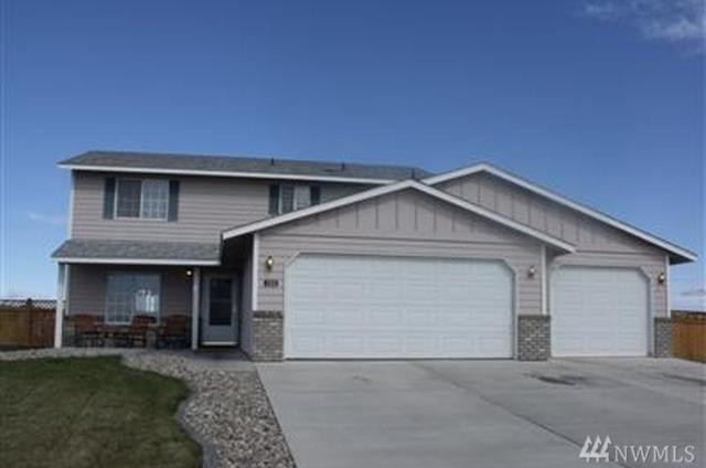 195 N Crestview Dr, Moses Lake, WA 98837 (#1120281) :: Ben Kinney Real Estate Team