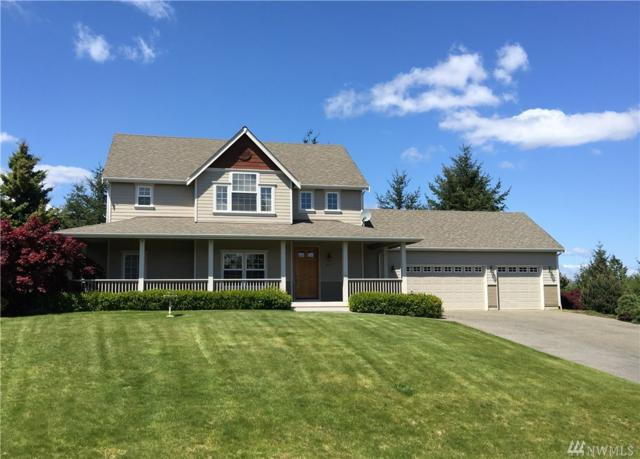 2235 Huntington Lp SE, Olympia, WA 98513 (#1120360) :: Ben Kinney Real Estate Team