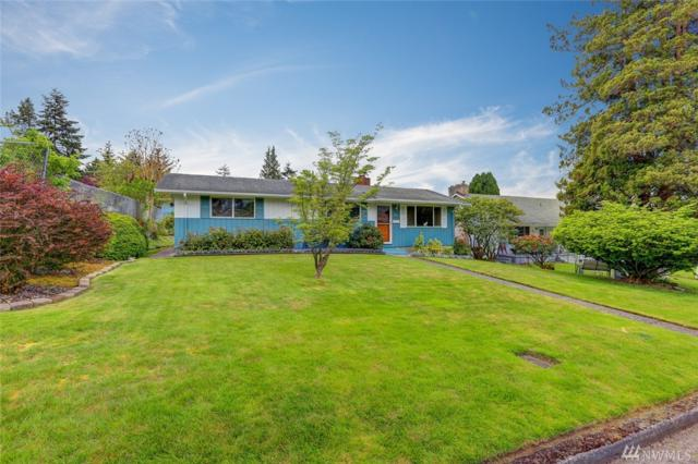 430 E 60th St, Tacoma, WA 98404 (#1120374) :: Ben Kinney Real Estate Team