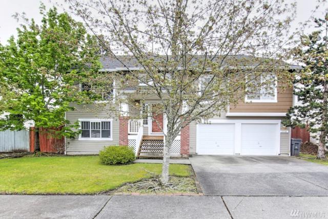 2718 Z St SE, Auburn, WA 98002 (#1120387) :: Ben Kinney Real Estate Team