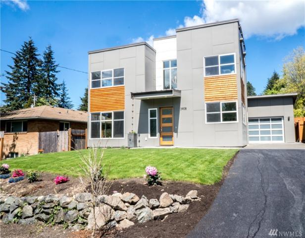 3908 NE 125th, Seattle, WA 98125 (#1120418) :: Ben Kinney Real Estate Team
