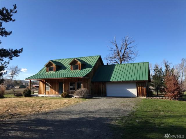 51 Aspen Dr, Ellensburg, WA 98926 (#1120438) :: Ben Kinney Real Estate Team