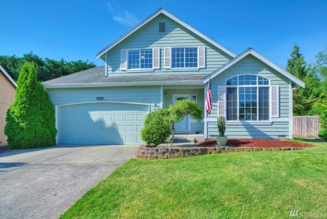 37929 23Rd. Place S, Federal Way, WA 98003 (#1120509) :: Ben Kinney Real Estate Team