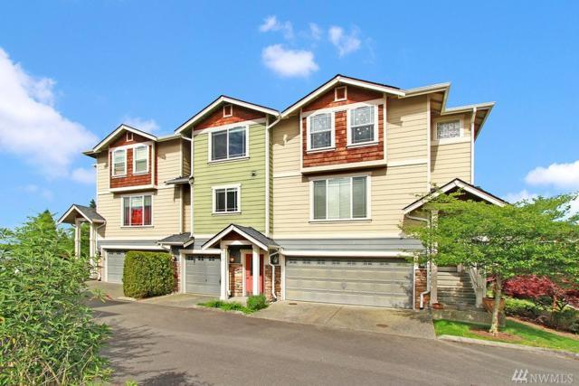 3017 Belmonte Lane H2, Everett, WA 98201 (#1120511) :: Ben Kinney Real Estate Team