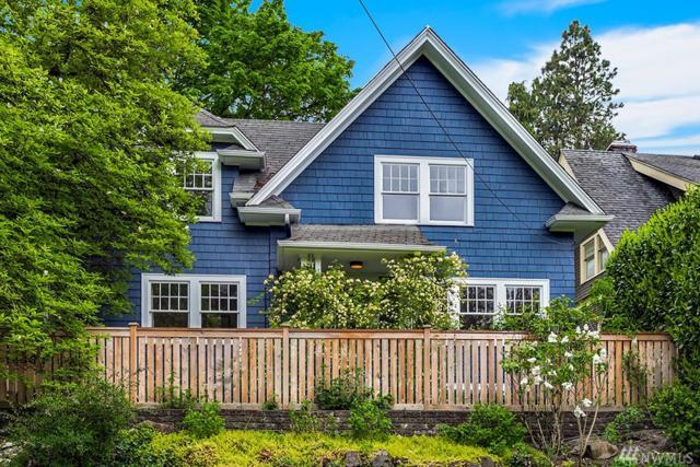 1703 26th Ave E, Seattle, WA 98112 (#1120514) :: Ben Kinney Real Estate Team