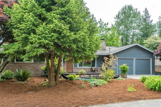 2512 102nd Ave NE, Bellevue, WA 98004 (#1120525) :: Ben Kinney Real Estate Team