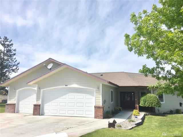 807 Westshore Dr NE K30, Moses Lake, WA 98837 (#1120546) :: Ben Kinney Real Estate Team