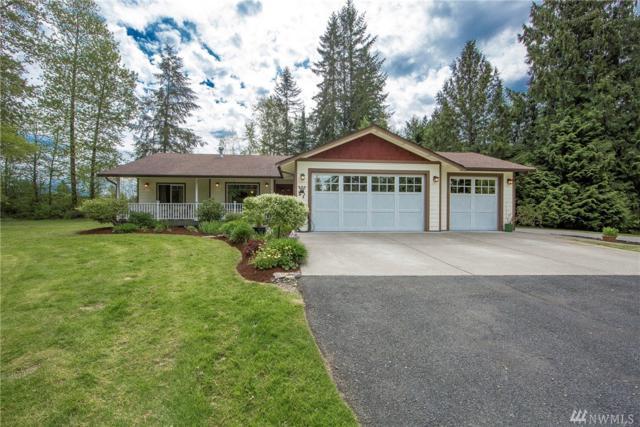 15218 84th St NE, Lake Stevens, WA 98258 (#1120728) :: Ben Kinney Real Estate Team