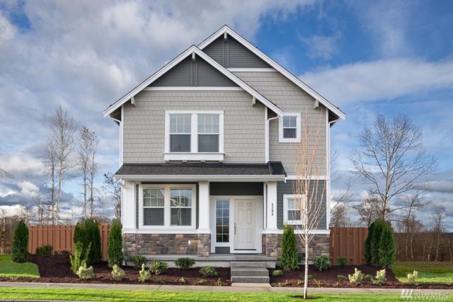 4323 29th Dr SE #109, Everett, WA 98203 (#1120744) :: Ben Kinney Real Estate Team