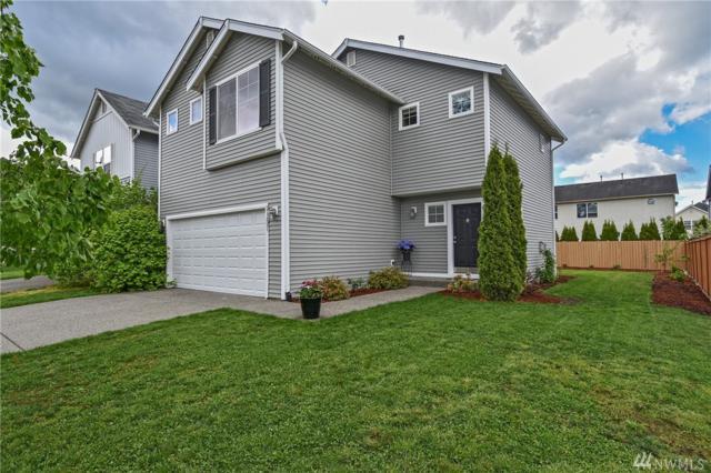 21621 SE 297th Terr, Kent, WA 98042 (#1120751) :: Ben Kinney Real Estate Team