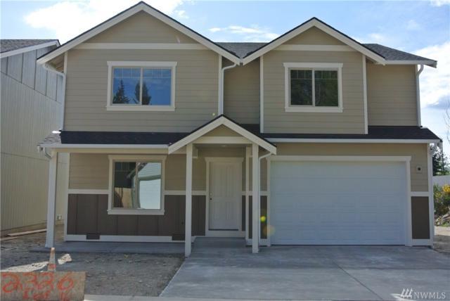 2326 SE Kelby Circle, Port Orchard, WA 98366 (#1120775) :: Ben Kinney Real Estate Team