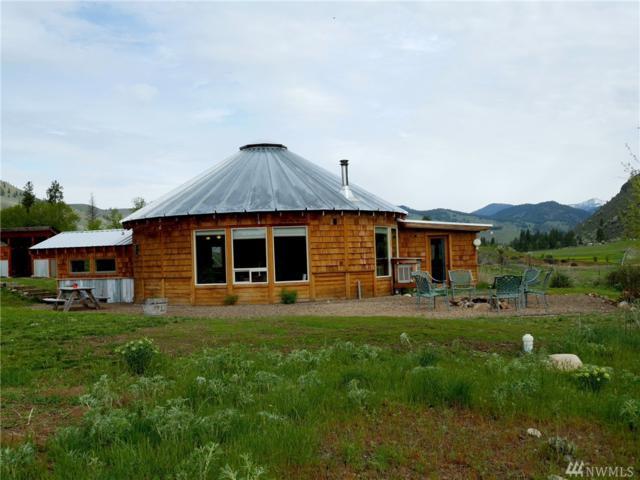 15 Bench Dr, Winthrop, WA 98862 (#1120778) :: Ben Kinney Real Estate Team