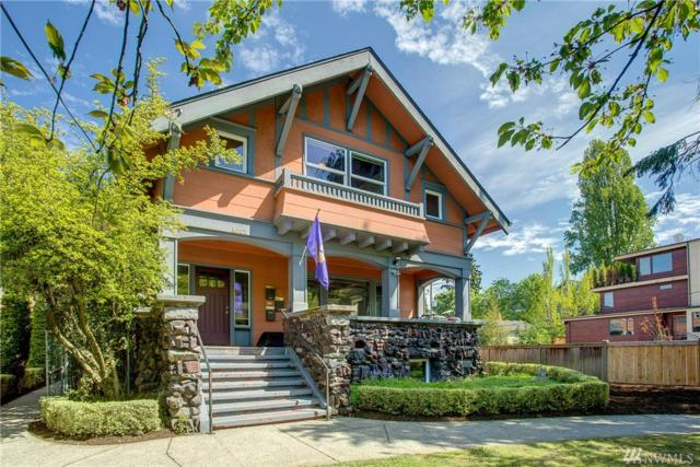 3002 Harvard Ave E, Seattle, WA 98102 (#1120801) :: Ben Kinney Real Estate Team
