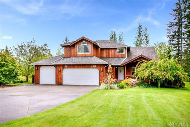 14017 Ap Tubbs Rd E, Buckley, WA 98321 (#1120884) :: Ben Kinney Real Estate Team