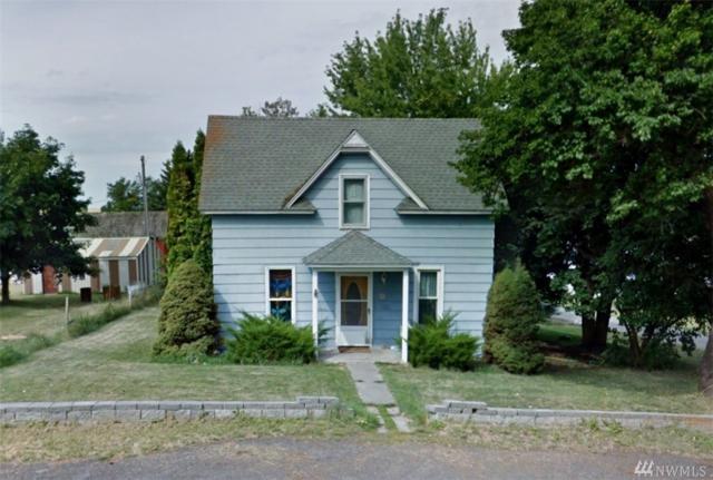 265 N Spangle Ave, Spangle, WA 99031 (#1120897) :: Ben Kinney Real Estate Team