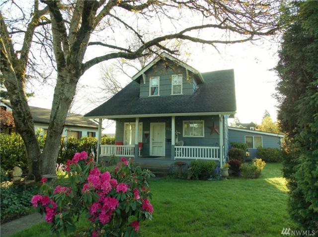 1106 K St, Centralia, WA 98531 (#1120967) :: Ben Kinney Real Estate Team