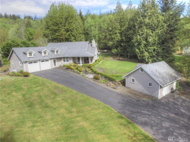 11346 Summit Lake Rd NW, Olympia, WA 98502 (#1120993) :: Ben Kinney Real Estate Team