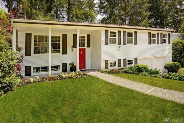 216 130th Place NE, Bellevue, WA 98005 (#1120999) :: Ben Kinney Real Estate Team