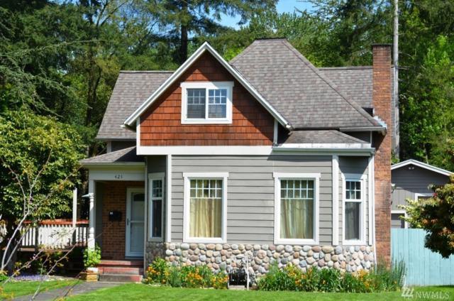 421 S Lewis St, Monroe, WA 98272 (#1121021) :: Ben Kinney Real Estate Team