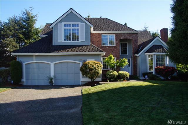 14067 SE 63rd St, Bellevue, WA 98006 (#1121047) :: Ben Kinney Real Estate Team