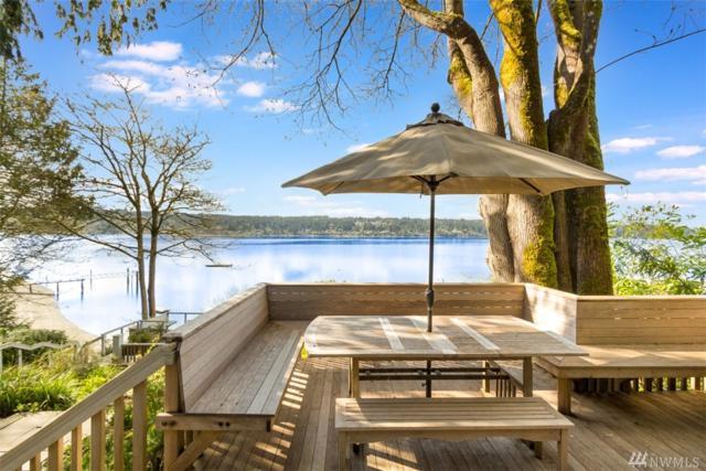 5425 Crystal Springs Dr NE, Bainbridge Island, WA 98110 (#1121136) :: Ben Kinney Real Estate Team
