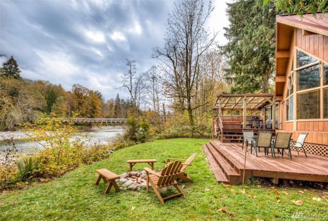 63912 NE Index Creek Rd, Baring, WA 98224 (#1121329) :: Ben Kinney Real Estate Team