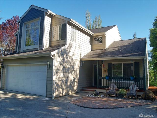 812 Clark St, Kelso, WA 98626 (#1121397) :: Ben Kinney Real Estate Team
