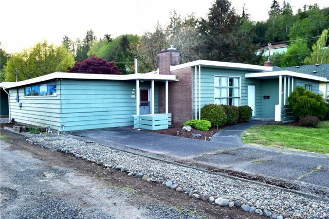 317 N Adams St, Hoquiam, WA 98550 (#1121455) :: Ben Kinney Real Estate Team