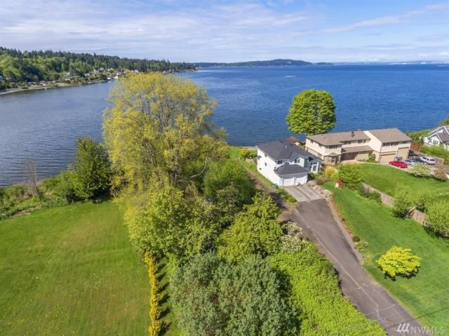 8105 SE Bay St, Port Orchard, WA 98366 (#1121473) :: Ben Kinney Real Estate Team