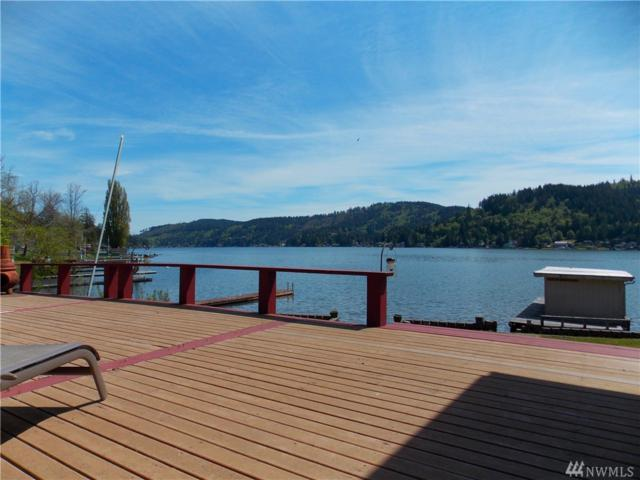 2501 Summit Lake Shore Rd NW, Olympia, WA 98502 (#1121513) :: Ben Kinney Real Estate Team