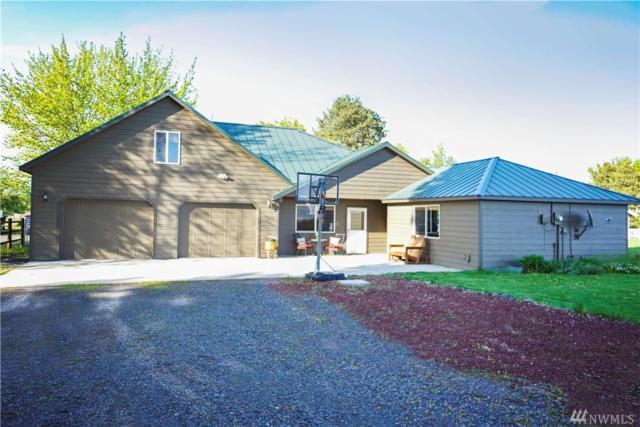 1558 NW Road 20, Soap Lake, WA 98851 (#1121578) :: Ben Kinney Real Estate Team