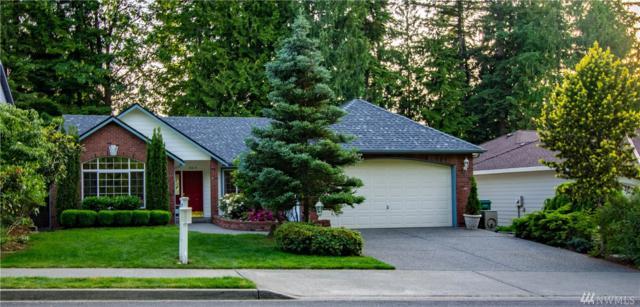 18614 Newport Dr, Arlington, WA 98223 (#1121589) :: Ben Kinney Real Estate Team