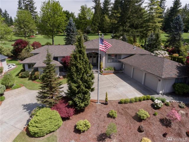 20922 NE 140th Ct, Woodinville, WA 98077 (#1121643) :: Ben Kinney Real Estate Team