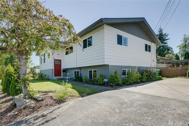 4457 S Frontenac St, Seattle, WA 98118 (#1121644) :: Ben Kinney Real Estate Team