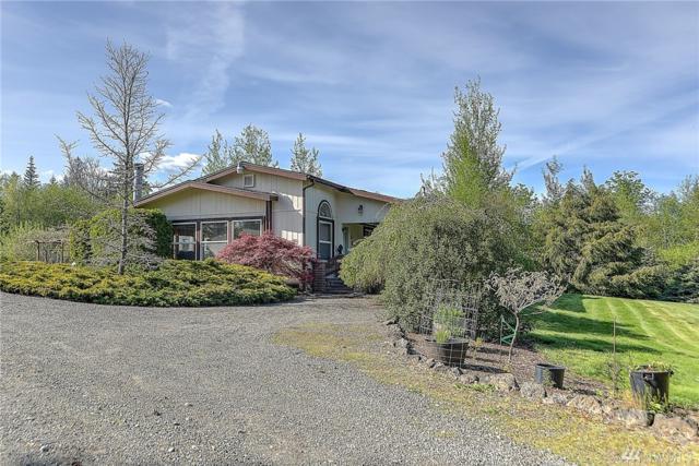 2124 8th St W, Bucoda, WA 98530 (#1121682) :: Ben Kinney Real Estate Team