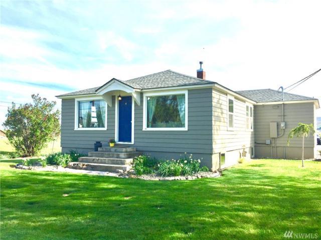 4050 Brown Rd, Ellensburg, WA 98926 (#1121702) :: Ben Kinney Real Estate Team