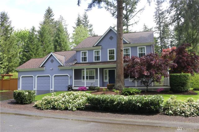 18990 162nd Ave NE, Woodinville, WA 98072 (#1121818) :: Ben Kinney Real Estate Team