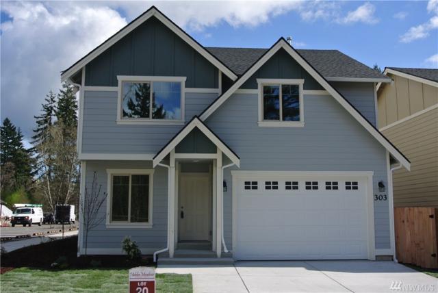 2285 SE Kelby Circle, Port Orchard, WA 98366 (#1121975) :: Ben Kinney Real Estate Team