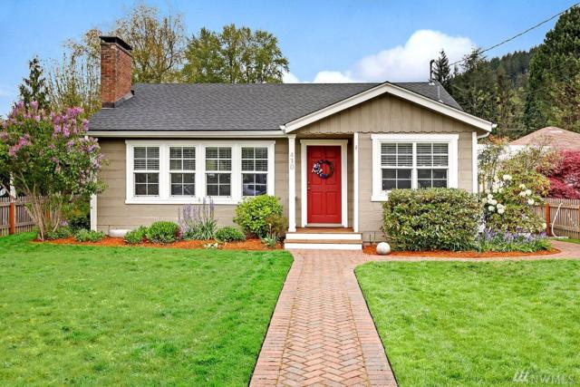 430 NE Alder, Issaquah, WA 98027 (#1121988) :: Ben Kinney Real Estate Team
