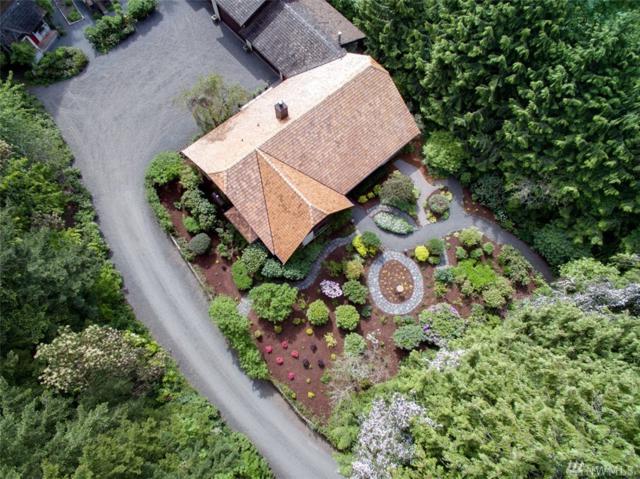 14600 Madison Ave NE, Bainbridge Island, WA 98110 (#1122039) :: Ben Kinney Real Estate Team