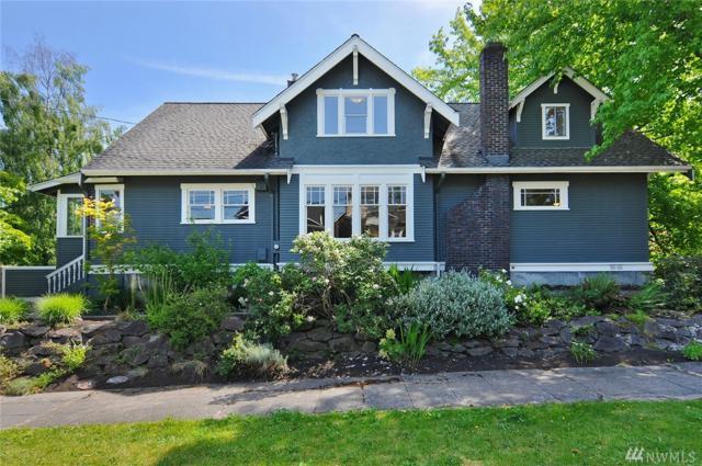 702 N 59th St, Seattle, WA 98103 (#1122061) :: Ben Kinney Real Estate Team