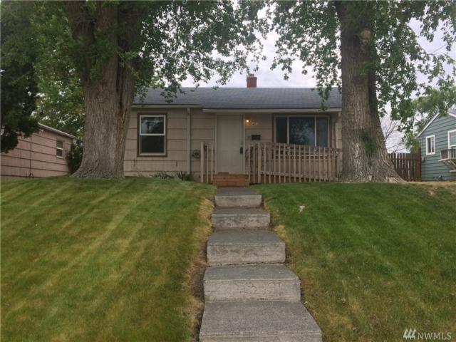 405 W Ridge Rd, Moses Lake, WA 98837 (#1122119) :: Ben Kinney Real Estate Team