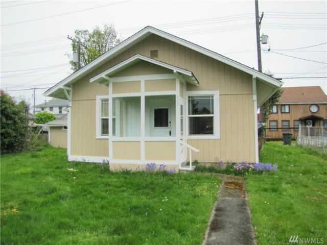 129 W 3rd St, Port Angeles, WA 98362 (#1122169) :: Ben Kinney Real Estate Team