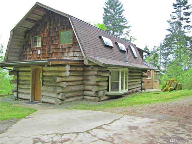 6261 S Old Mill Rd, Port Angeles, WA 98362 (#1122172) :: Ben Kinney Real Estate Team