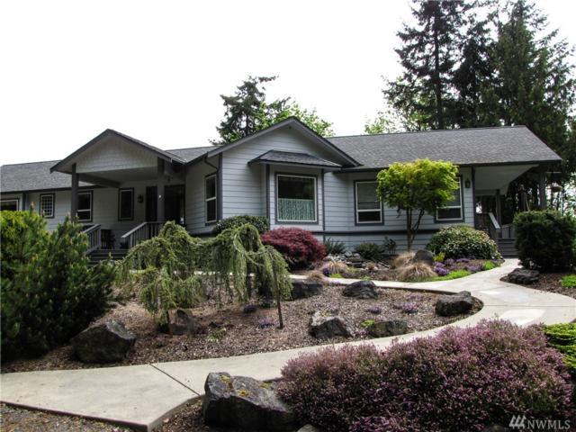 2559 Mt. Pleasant Rd, Port Angeles, WA 98362 (#1122218) :: Ben Kinney Real Estate Team