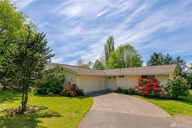 3409 College St SE, Lacey, WA 98503 (#1122264) :: Ben Kinney Real Estate Team