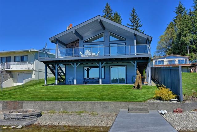 4200 172nd St NW, Stanwood, WA 98292 (#1122300) :: Ben Kinney Real Estate Team